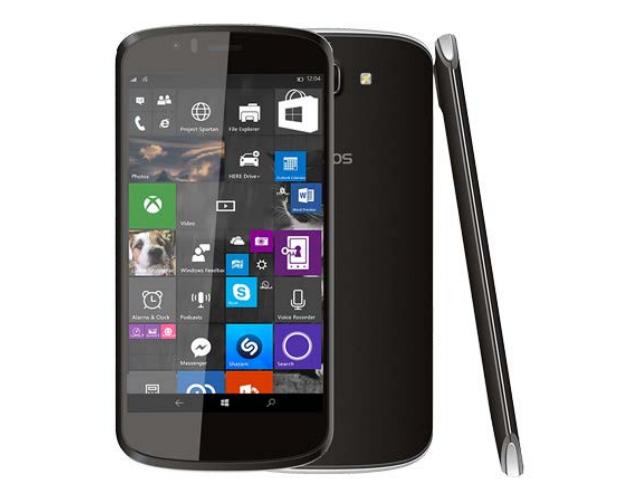 Archos má první model s Windows 10
