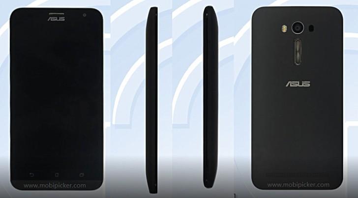 Asus Z00TDA – osmijádrový ZenFone v TENAA