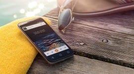 Novinka Smart speed 6 od Vodafonu za 2 377 Kč