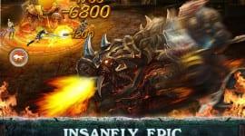 Kvalitní MMORPG hra Forsaken World Mobile