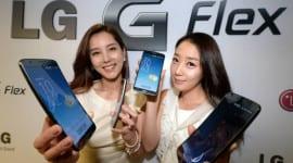 LG G Flex 3 očekávejte až v březnu 2016