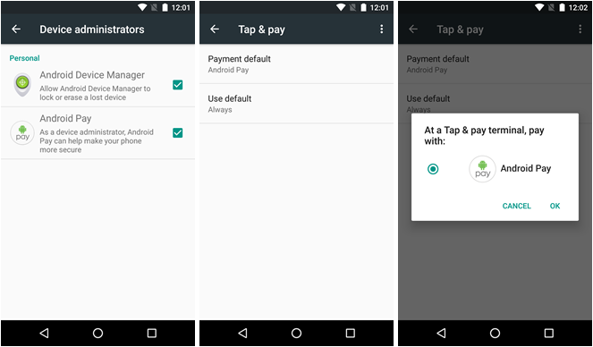 Google Play Services v8.1 Begins Rolling Out To Prepare For Android Pay  Changes Variant Naming Scheme For Lollipop Devices  And More  APK Teardown   Download 2