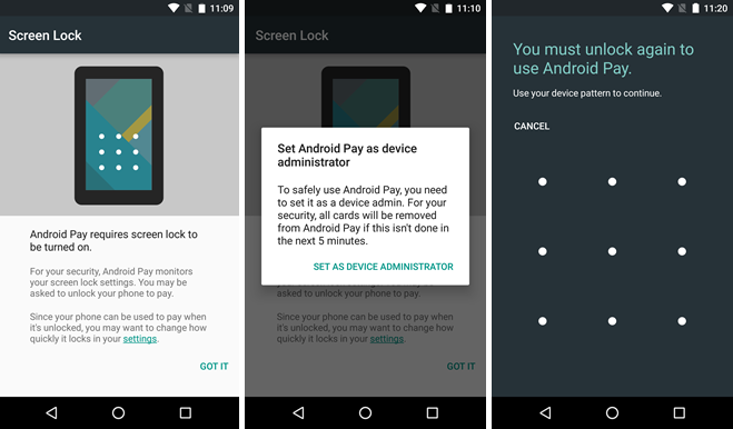 Google Play Services v8.1 Begins Rolling Out To Prepare For Android Pay  Changes Variant Naming Scheme For Lollipop Devices  And More  APK Teardown   Download