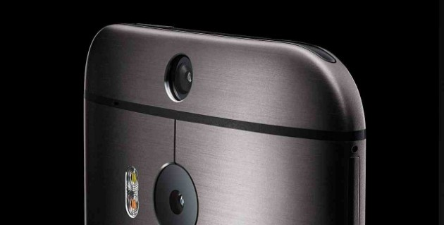 HTC O2 – nová řada, nebo One M10?