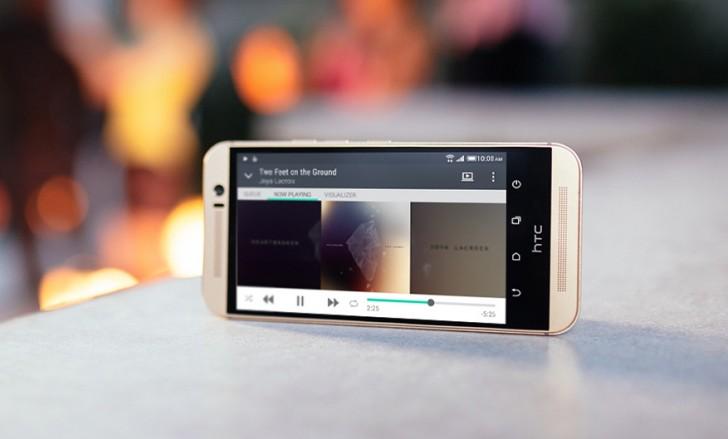 HTC plánuje model One M9 s MediaTekem Helio
