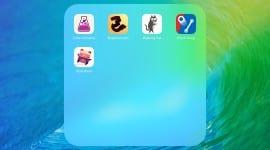 5 aplikací ze storu - hrajeme si na iPadu