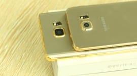 Pořiďte si Samsung Galaxy Note 5 z pravého zlata