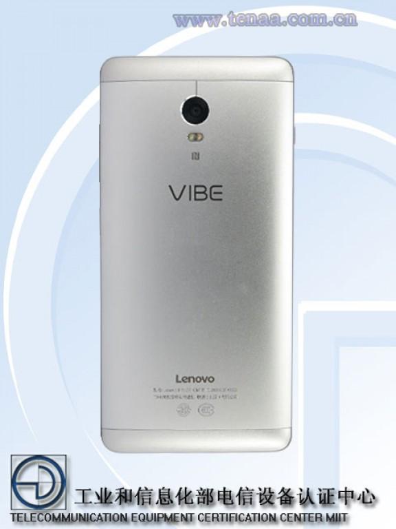 Lenovo P1c72 v TENAA odpovídá Vibe P1 Pro