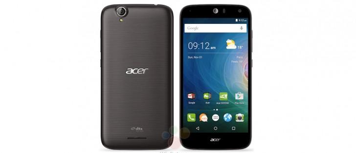 Acer Liquid Z630 a Liquid Z530 – ochutnávka před IFA
