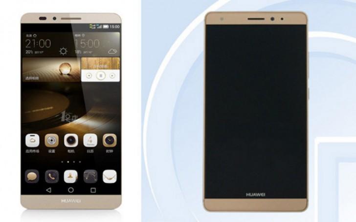 Huawei CRR-UL00 (Mate 7S) prošel TENAA