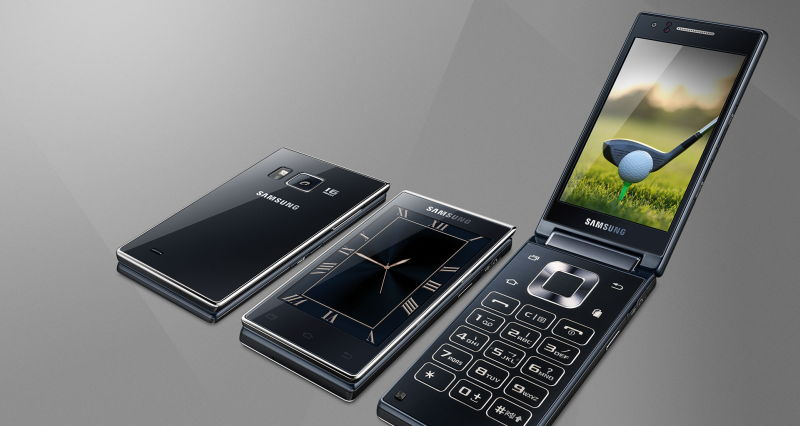 Samsung G9198 – nejvýkonnější véčko pro Čínu