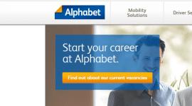 Alphabet – první problémy společnosti na dohled?
