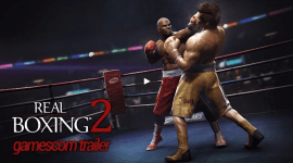 Chystá se Real Boxing 2
