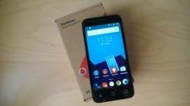 Ochutnávky #3 – Vodafone Smart speed 6