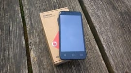Vodafone Smart speed 6 – levný smartphone s LTE a čistým Lollipopem [recenze]