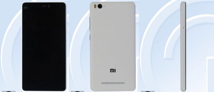 Xiaomi Mi 4c - TENAA