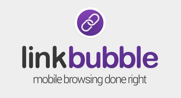 Link Bubble dostává Material design a všechny funkce zdarma [aktualizováno]