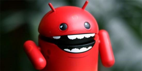 Malwarová kampaň cílí na majitele Androidů 4.x a 5.x