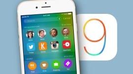 Kam se ubírá vývoj iOS aneb podrobné dojmy z iOS 9 beta