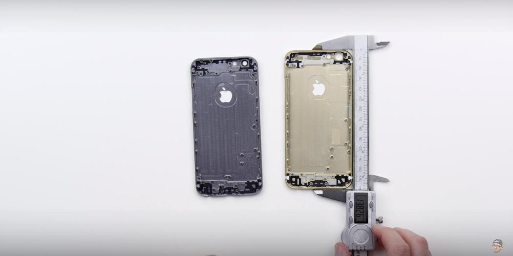 iPhone 6s nabídne Force Touch a silnější konstrukci