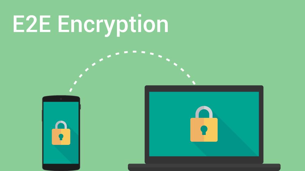 Pushbullet aktualizován – přináší šifrování