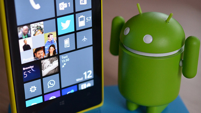 XDA Developers – podařilo se přenést Google Play Store na Windows 10 Mobile