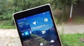 Microsoft Lumia 550 – chystaný low-end s LTE a Windows 10 Mobile