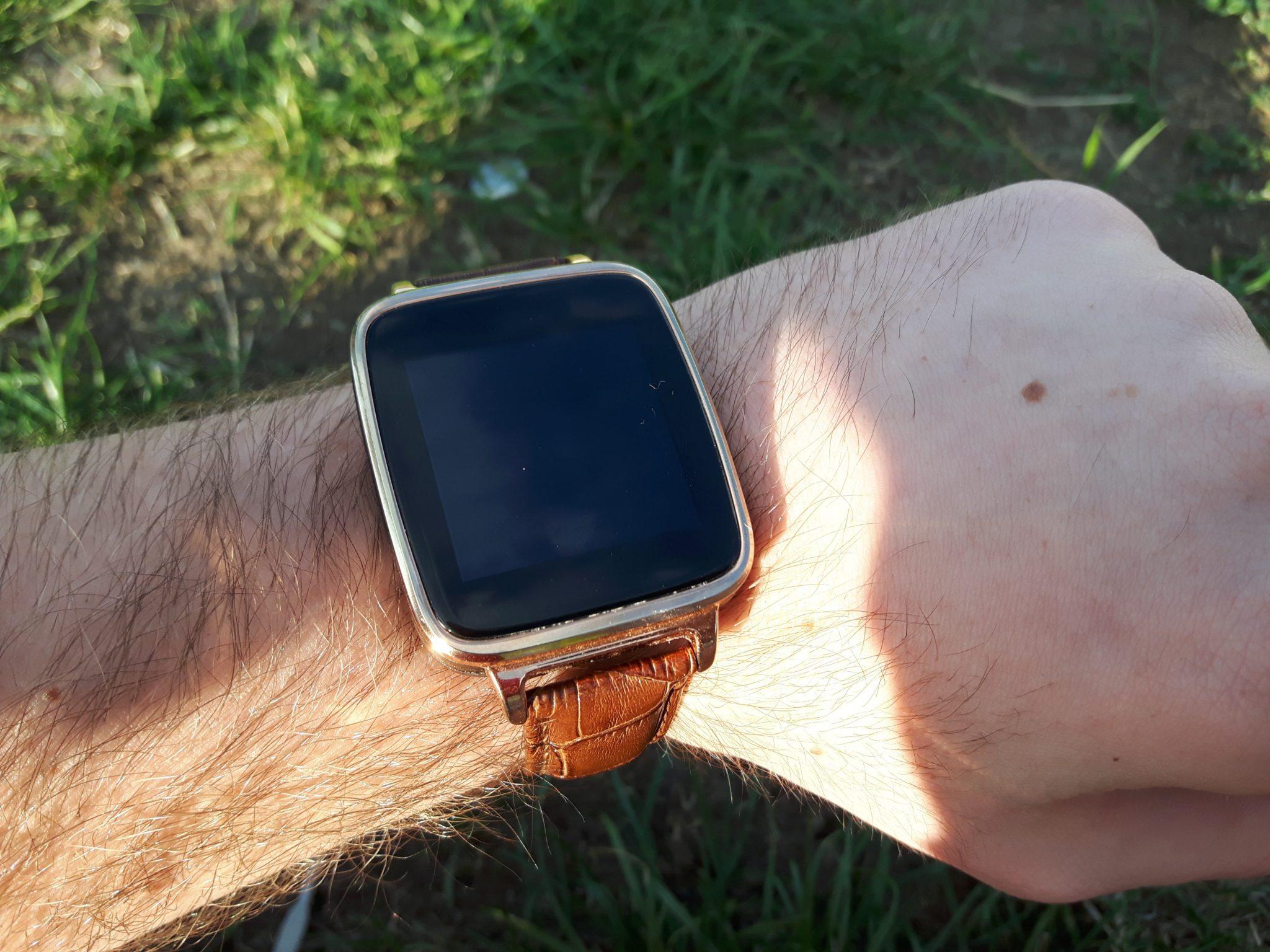 Oukitel A28 – chytré hodinky z čínského trhu [minirecenze]
