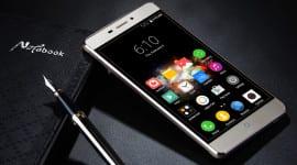ZTE V5 – Snapdragon 615 s 1,7 GHz a čtečka otisku prstů [sponzorovaný článek]
