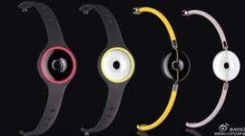Xiaomi AmazFit – nový fitness náramek se zajímavým designem