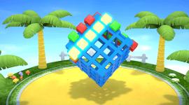 CUBE TICTAC – jednoduché piškvorky ve 3D
