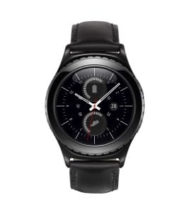 Gear S2 Classic front