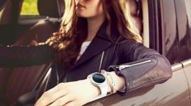 Samsung Gear S2 – rotační rámeček, NFC a dokonce eSIM [aktualizováno]