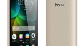 Honor 4C Plus – větší úložiště vyslyšeno