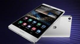 Huawei P9 Max si asi spletete s tabletem