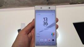 Sony Xperia Z5 Compact Premium v přípravě