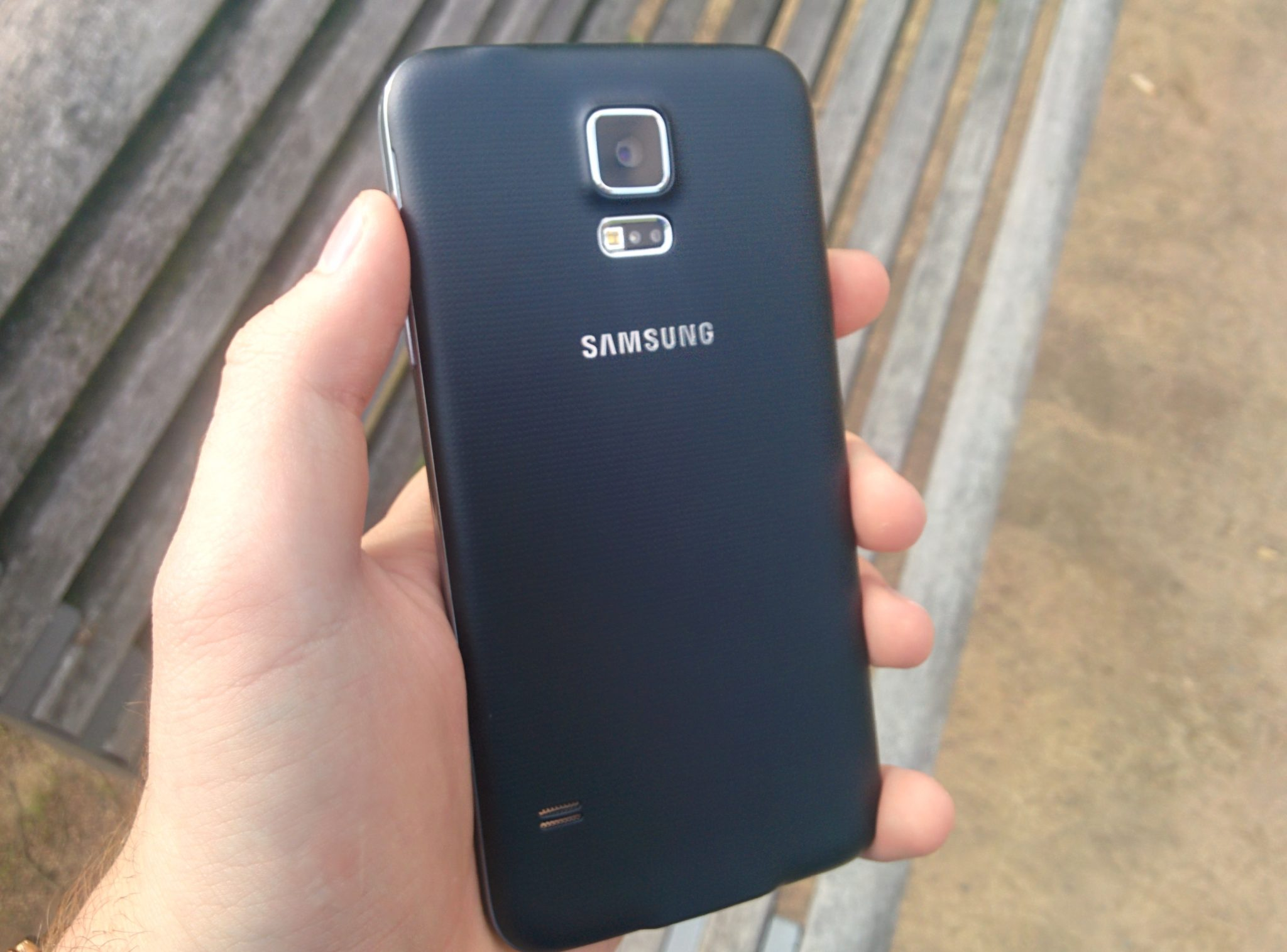 Ochutnávky – Samsung Galaxy S5 Neo