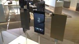 Xperia Z5 Premium – 4K rozlišení, ale jen někdy