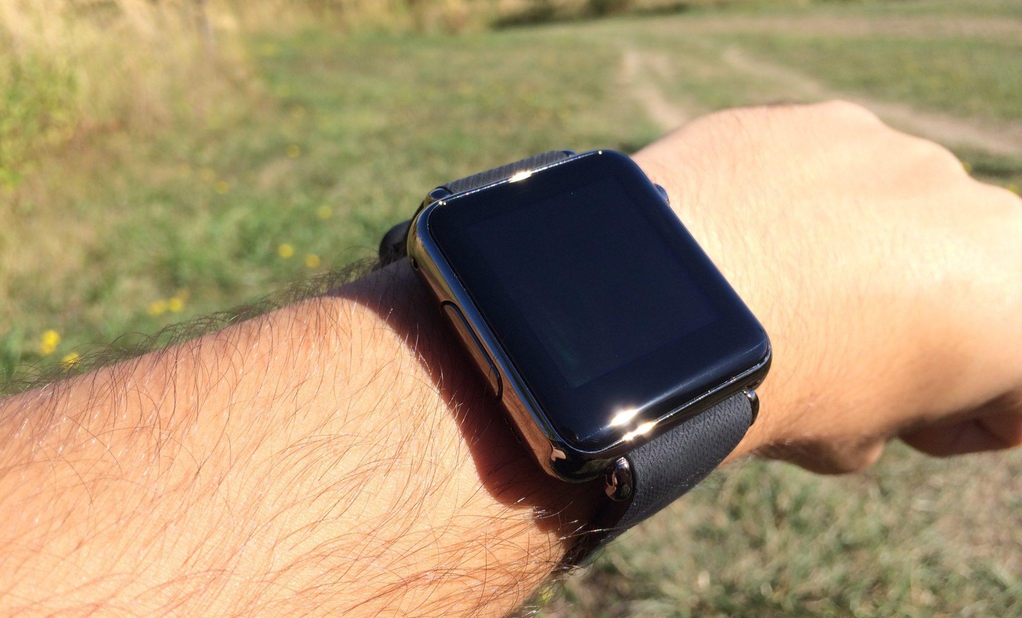 Iradish Y6 – Apple Watch za hubičku [recenze]
