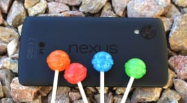 Google vydal Android Lollipop 5.1.1 (LMY48M)