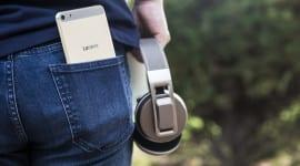 Lenovo Phab Plus to zkouší se 7 palci u telefonu [aktualizováno]