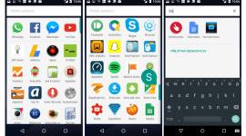 Aplikace Google přináší nového správce aplikací