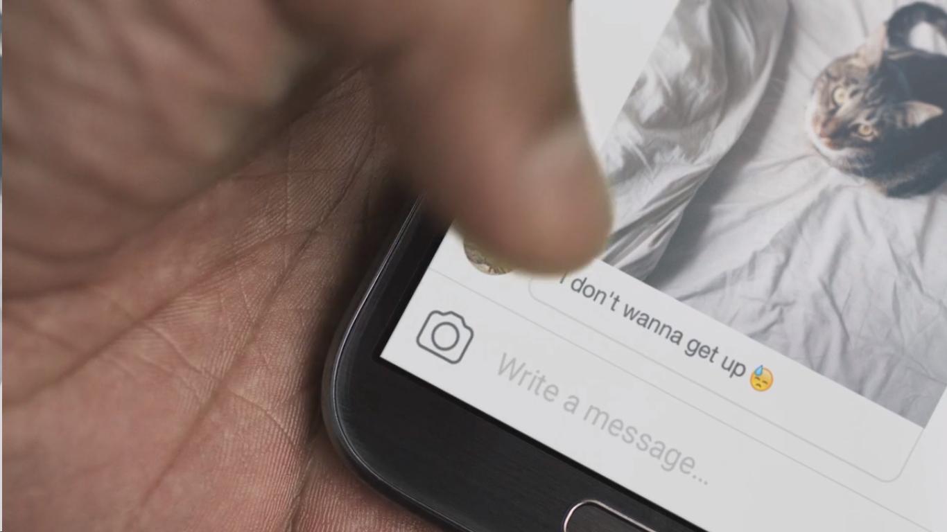 Instagram 7.5 přináší přímé zasílání zpráv a možnost sdílet fotografie z vašeho streamu