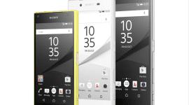 Sony představilo Xperie Z5, Z5 Compact a Z5 Premium