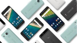 Co jste možná nevěděli o Nexusech 5X a 6P