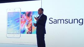 Galaxy S7 a Galaxy A9 – prototypy v benchmarcích