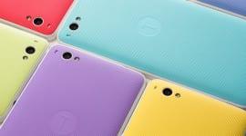 Smartisan U1 zláká cenou, barvami, výkonem