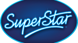 TV soutěž Superstar pod palcem