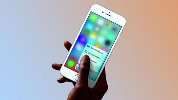 Potvrzeno – iPhone 6s má 2 GB RAM