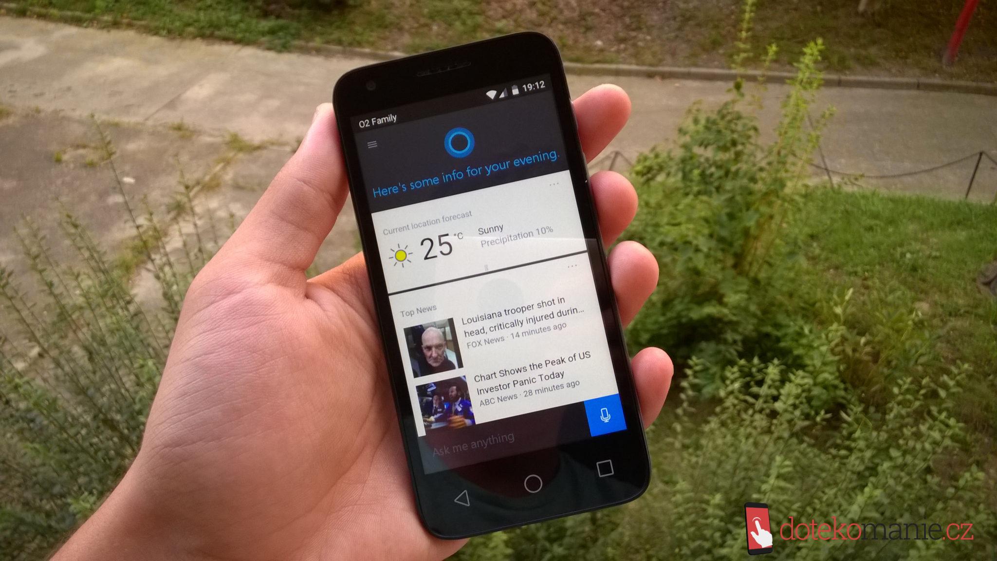 Cyanogen spolupracuje s Microsoftem na další verzi Cyanogen OS, dočkáme se integrace Cortany